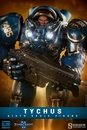 Sideshow Collectibles Starcraft Tychus 1/6 Scale Figure