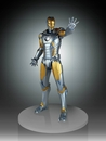 Sorayama Iron Man 1/4 Scale Statue