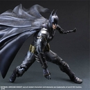 Square Enix Batman Arkham Knight Play Arts Kai Batman Figure