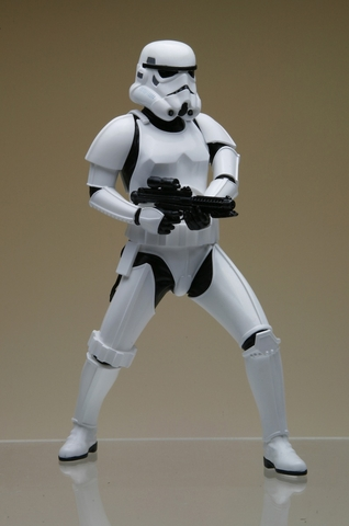 Stormtrooper Build Pack ARTFX+ Statue Set (Reissue)