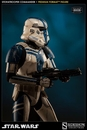 Stormtrooper Commander Premium Format Figure (Store Exclusive)