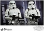 Stormtroopers 1/6 Scale Figure Set