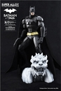 Super Alloy Justice League Batman 1/6 Scale Figure
