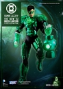 Super Alloy Justice League Green Lantern 1/6 Scale Figure
