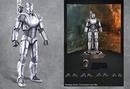 Super Alloy War Machine Mark II  (Raw Version) 1/4 Scale Figure