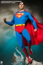 Superman (Christopher Reeve) Premium Format Figure - Free U.S. Shipping!
