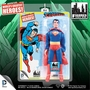 Superman Retro 8 Inch Action Figure (Early Bird Edition)
