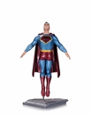 Superman The Man of Steel Statue by Darwyn Cooke