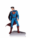 Superman The Man of Steel Statue by John Romita, Jr.
