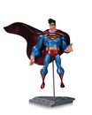 Superman The Man of Steel Statue by Sean Cheeks Galloway