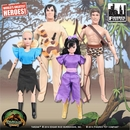 Tarzan Retro 8 Inch Action Figures Series 1