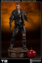 Terminator T-800 Battle Damaged Premium Format Figure
