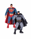 The Dark Knight Returns 30th Anniversary Action Figure 2 Pack