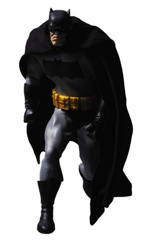 The Dark Knight Returns Batman RAH Sixth Scale Figure