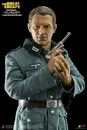 The Great Escape Deluxe Virgil Hilts (Steve McQueen) 1/6 Scale Figure