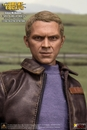 The Great Escape Steve McQueen 1/6 Scale Figure