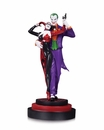 The Joker and Harley Quinn Statue (Second Edition)