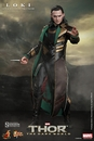 Thor: The Dark World Loki 1:6 Scale Figure