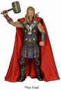 Thor The Dark World Thor 1/4 Scale Figure