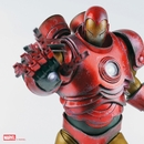 threeA Iron Man Origin Armor 1/6 Scale Figure