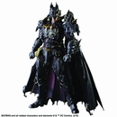 Timeless Play Arts Kai Steampunk Batman Figure