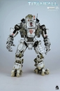 Titanfall Atlas Titan Figure with Pilot