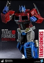 Transformers Optimus Prime (Starscream Version) Collectible Figure