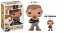 Walking Dead Daryl Dixon 9 Inch Pop Vinyl Collectible Figure