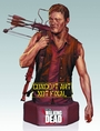 Walking Dead Daryl Dixon Mini Bust