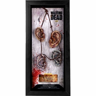 Walking Dead Daryl Dixon Walker Ears Prop