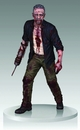 Walking Dead Merle Dixon Walker 1/4 Scale Statue