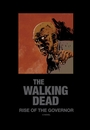 Walking Dead Rise of the Governor Deluxe Slipcase Edition Hardcover