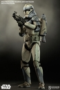 Wolfpack Clone Trooper Sixth Scale Figure