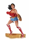 Wonder Woman: The Art of War Statue