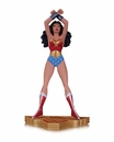 Wonder Woman: The Art of War Statue by George Perez