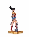 Wonder Woman: The Art of War Statue by Tony Daniel