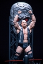 WWE Stone Cold Steve Austin Limited Edition Statue - Free U.S. Shipping!