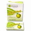Branam Xylitol Gum Snappy Apple 12 (12 piece) blister packs
