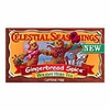 Celestial Seasonings Holiday Teas Gingerbread Spice Herb Tea 20 tea bags