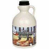 Coombs Family Farm Grade B Maple Syrup Plastic 32 Oz (Pack of 6)