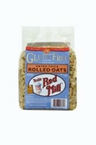 Gluten Free Extra Thick Rolled Oats (Pack of 4)