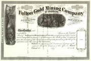 Fulton Gold Mining Stock 18__