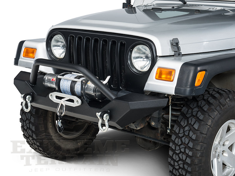 jeep wrangler yj front bumperugg stovle. Cars Review. Best American Auto & Cars Review
