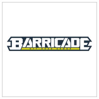 Barricade Jeep Wrangler Parts
