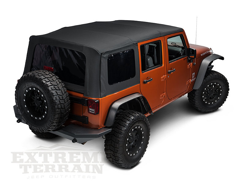 Jeep Tops Jeep Parts And Jeep Accessories 4wd Autos Post
