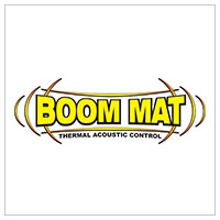 Boom Mat Jeep Wrangler Parts