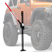 Jeep JK Recovery Jacks & Accessories (2007-2015 Wrangler)