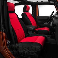 Event 2013 jeep rubicon seat covers you