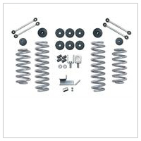 Jeep TJ Lift Kits 3 - 3.75 Inch (1997-2006 Wrangler)