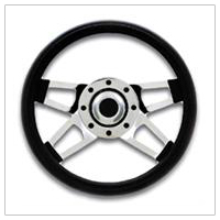 Jeep Wrangler Steering Wheels